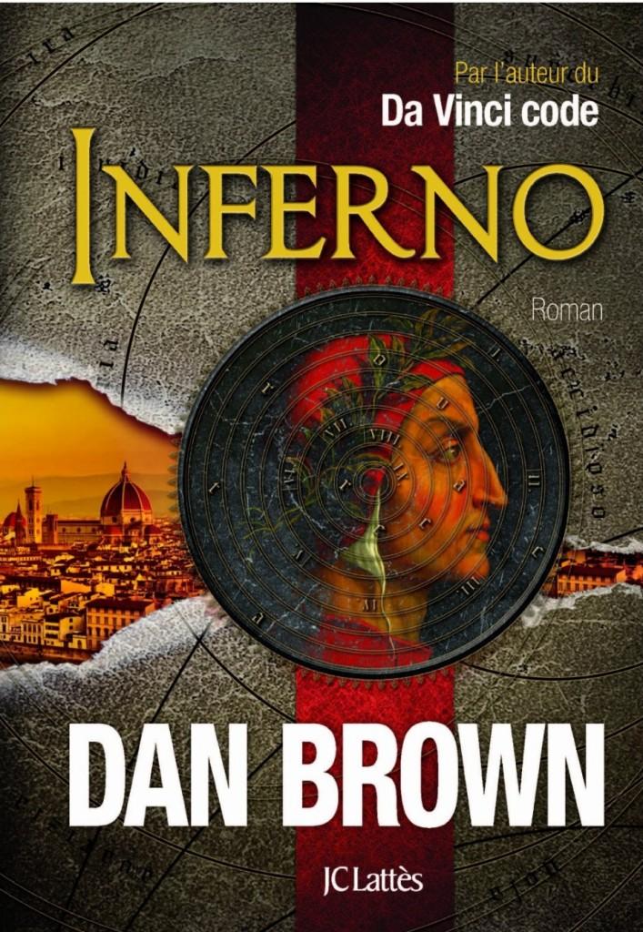Inferno : roman