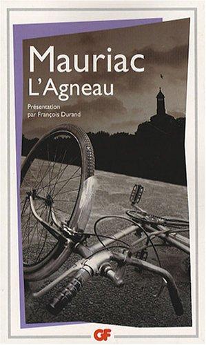 L'agneau : roman, Mauriac, François