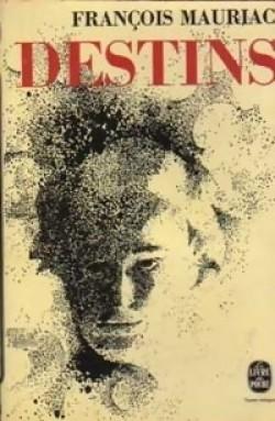 Destins : roman