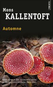Automne, Kallentoft, Mons