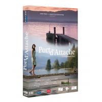 Port d'Attache : [épisode 3] :, Hiroz, Pierre-Antoine