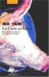La carte au trésor : récit, Mo, Yan