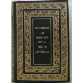 Mémoires, Fouché, Joseph (1759-1820)