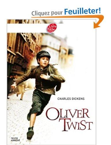 Olivier Twist, Dickens, Charles