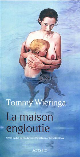 La maison engloutie, Wieringa, Tommy