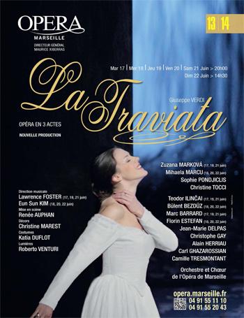 La Traviata : opéra en 3 actes, Piave, Francesco Maria (1810-1876)