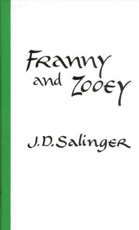 Franny & Zooey : roman, Salinger, Jerome David