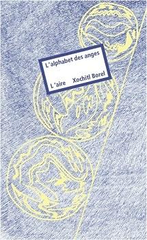 L'alphabet des anges : roman