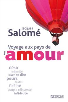 Voyage au pays de l'amour, Salomé, Jacques