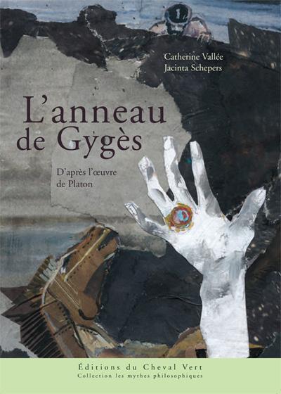 L'anneau magique de Gygès, Platon (0427?-0348? av. J.-C.)