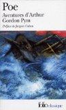 Les aventures d'Arthur Gordon Pym, Poe, Edgar Allan