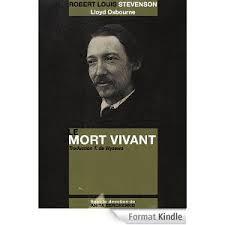 Le mort vivant : roman, Stevenson, Robert-Louis