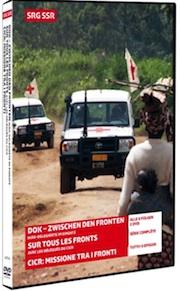 Sur tous les fronts : avec les délégués du CICR : 5, Comité international de la Croix-Rouge