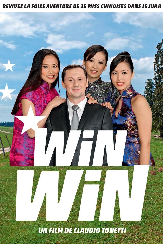 Win win, Tonetti, Claudio
