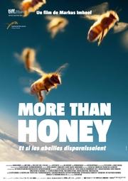 More than honey : et si les abeilles disparaissaient, Imhoof, Markus