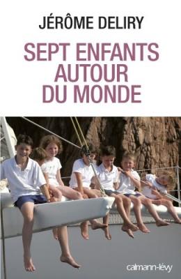 Sept enfants autour du monde : récit
