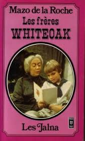Les Jalna [06] : Les frères Whiteoaks