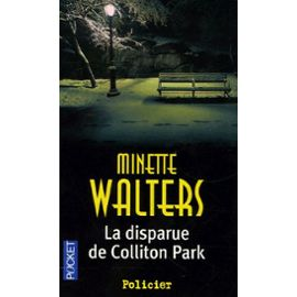 La disparue de Collinton Park