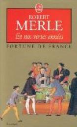Fortune de France [04] : Le prince que voilà, Merle, Robert