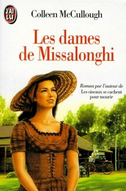 Les dames de Missalonghi, McCullough, Colleen