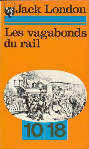 Les vagabonds du rail, London, Jack
