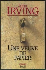 Une veuve de papier, Irving, John