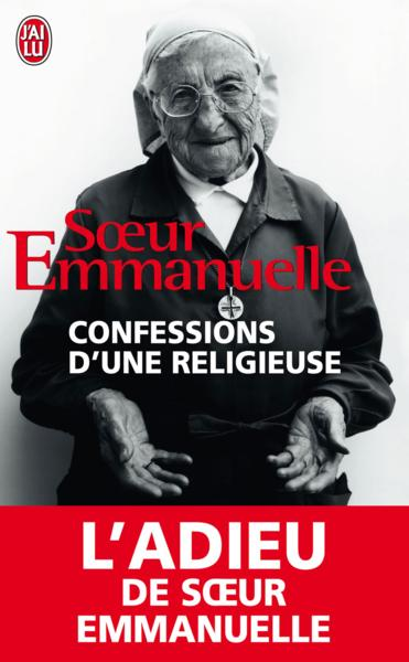 Confessions d'une religieuse, Emmanuelle (religieuse de Notre-Dame de Sion)