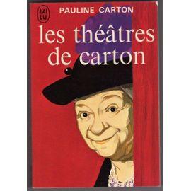 Les théâtres de Carton