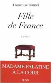 Fille de France, Hamel, Françoise