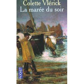 La marée du soir, Vlérick, Colette