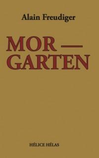 Morgarten, Freudiger, Alain