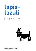 Lapis-lazuli, Rochat, Jean-Pierre