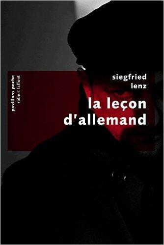 La leçon d'allemand : roman, Lenz, Siegfried