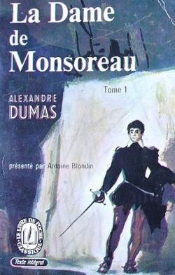 La dame de Monsoreau : [1]