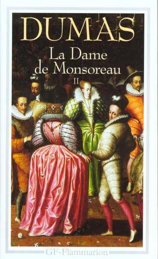 La dame de Monsoreau : [2]