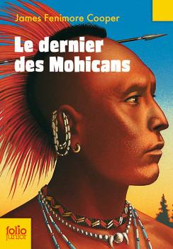 Le dernier des Mohicans, Cooper, James Fenimore