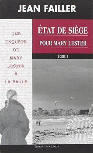 [Mary Lester] Etat de siège pour Mary Lester [2]