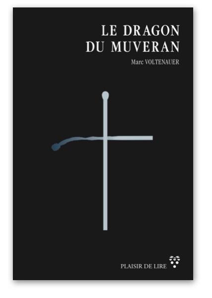 Le dragon du Muveran, Voltenauer, Marc