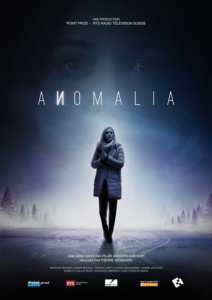 Anomalia [6], Anguita-Mackay, Pilar