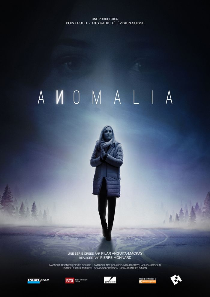 Anomalia [7], Anguita-Mackay, Pilar