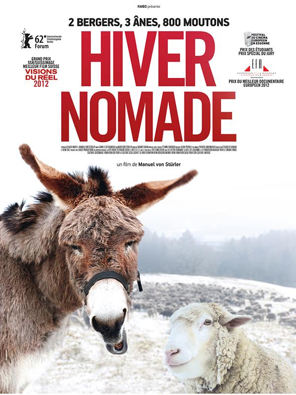 Hiver nomade, Stürler, Manuel Von