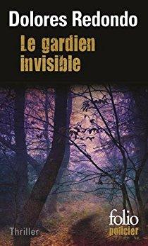 La trilogie du Baztán : Le gardien invisible, Redondo, Dolores