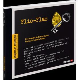 Flic-Flac : une enquête de Roland Durtal, Villars, Isabelle