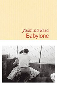 Babylone, Reza,  Yasmina