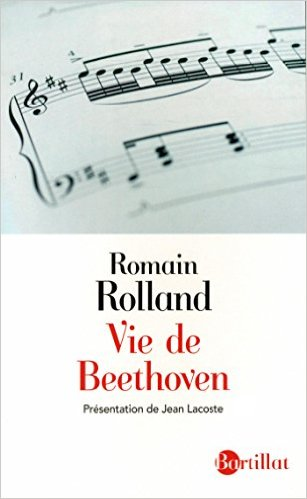 Beethoven, Rolland, Romain