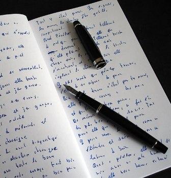 Des mots en équilibre : poèmes, Meneghelli, Raphaël
