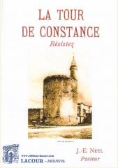La Tour de Constance, Neel, J. Élie