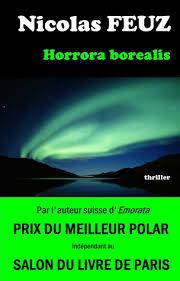 Horrora borealis, Feuz, Nicolas