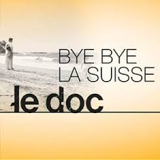 Bye bye la Suisse [saison 6]  : épisode 5 : Des hauts et des bas, Bergen,  Anne-Lise Von