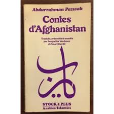 Contes d'Afghanistan